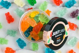 Discover the 8 Benefits of CBD Edibles from JustCBD